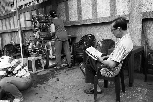 Saigon Street Life-13