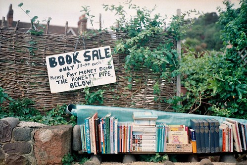 Book Sale | by For the easily distracted...