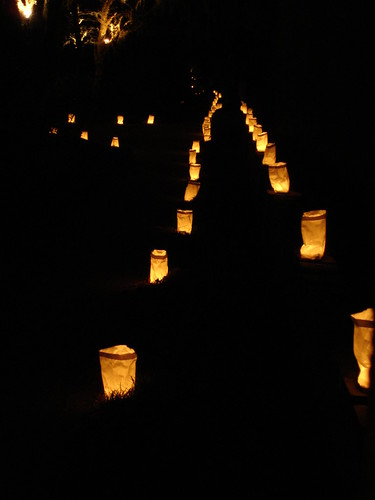Night Of A Thousand Candles Brookgreen Gardens Christmas 2 Flickr