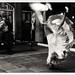 A Spanish Dancer - Covent Garden Market