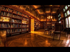 The Old Library | by (Erik)