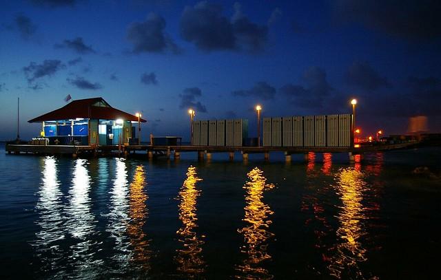 Dive dock divi flamingo resort matej novak flickr - Dive e divi ...