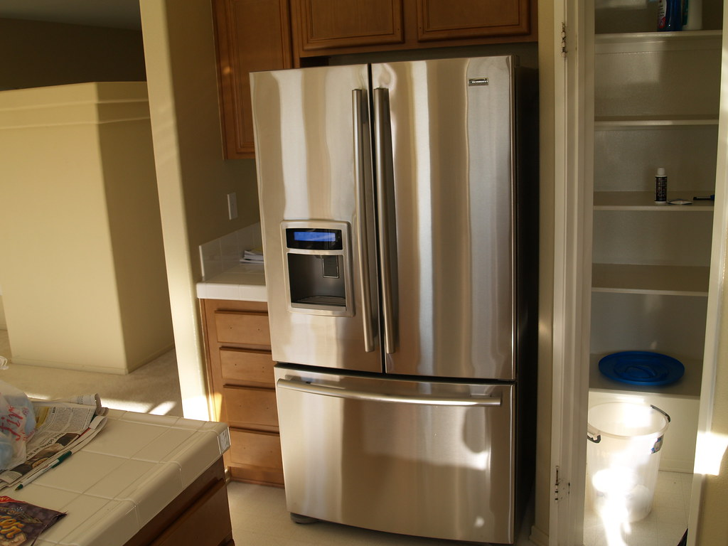 Small Kitchen Appliance Repair Sf