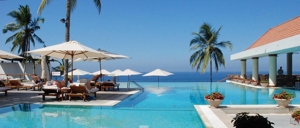 Leela Beach Resort Goa Criticism