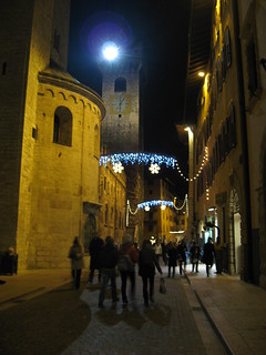 Trento by night 3 | by Claudia MCS