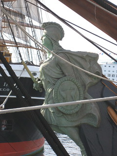 Figurehead | by ztluhcs