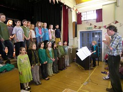Village School Choir | by Mike Grenville
