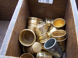 Thimbles for Sale | by CMHay