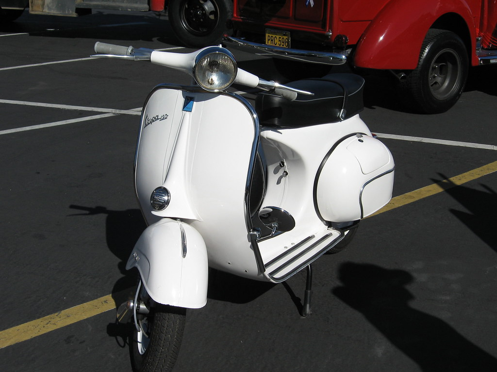 terry quotthe toadquot fields charles martin smith vespa scoo