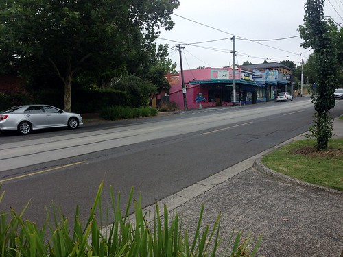 Riversdale Road, Camberwell