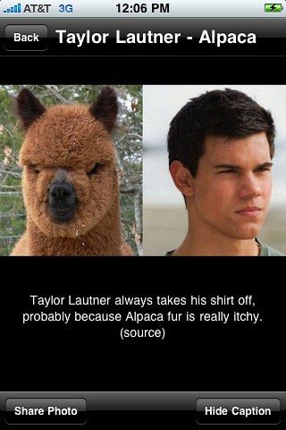 Taylor Lautner is an a...