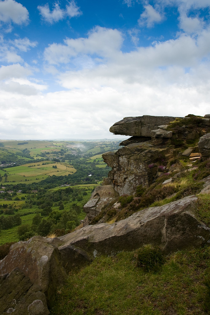 Peak District Engeland, The GREAT Britain Travel Bucket List | via It's Travel O'Clock