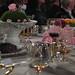 Nobel banquet table