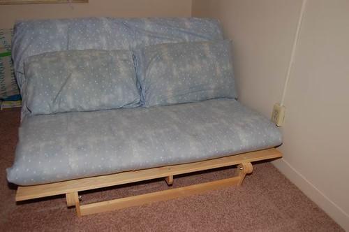 Ikea grankulla massum futon ohioan flickr for Ikea pleine taille futon