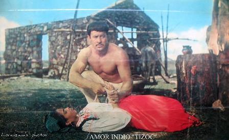 "Amor Indio ""TIZOC..."