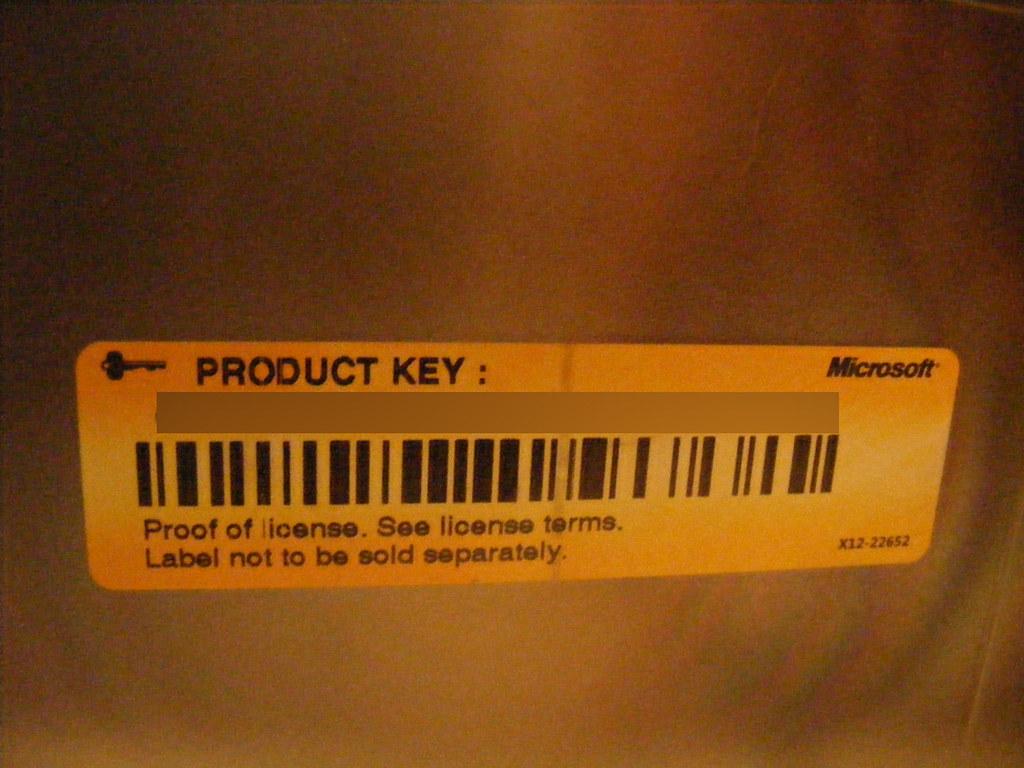 product key license windows 7 home premium 2017