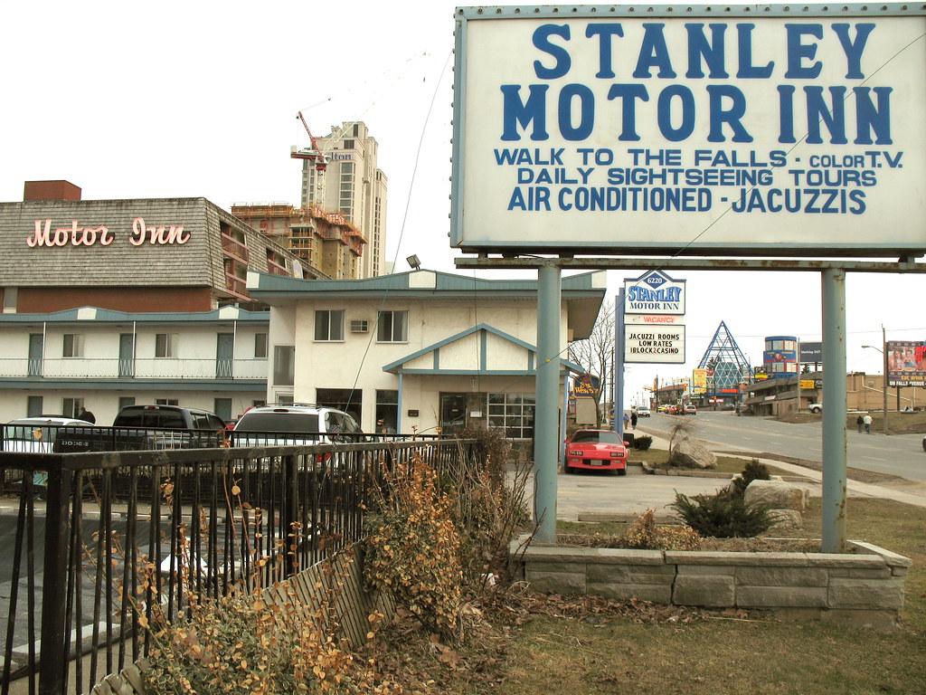 Motel  Weekly