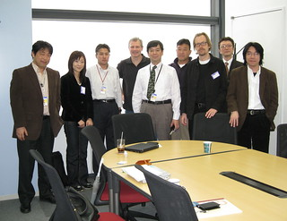 MySQL Meeting at Sun Japan | by jimgris