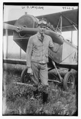 Lt. O. Locklear (LOC)