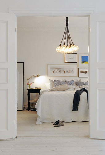 Bedroom | by decorology