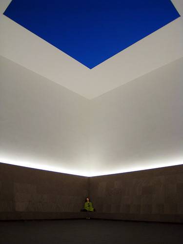 Blue Planet Sky by James Turrell, 2004 | by kalevkevad