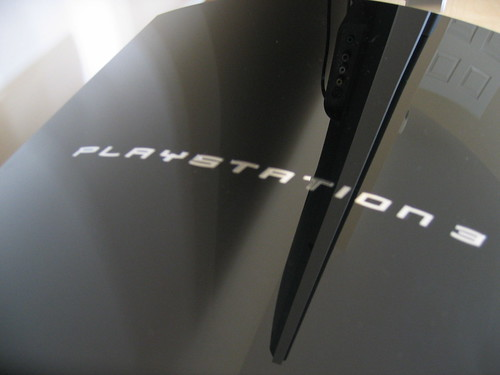PlayStation 3 | by William Hook