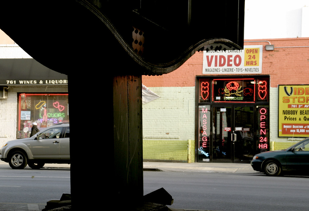 video Largest store adult