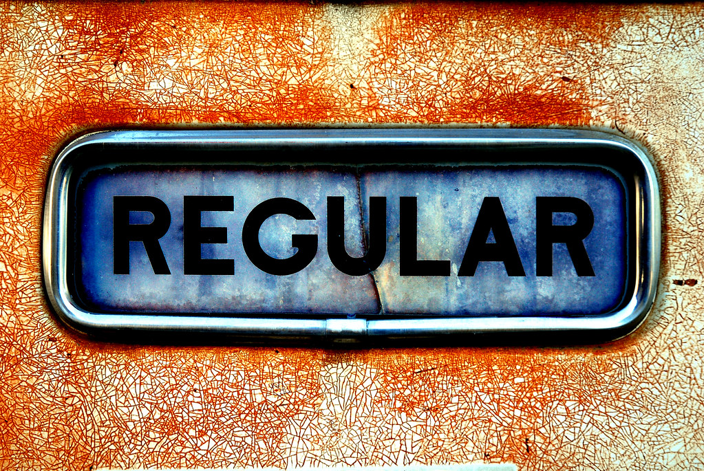 regular larger it to see detail old regular gas pump terry