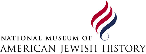 New NMAJH Logo | by National Museum of American Jewish History