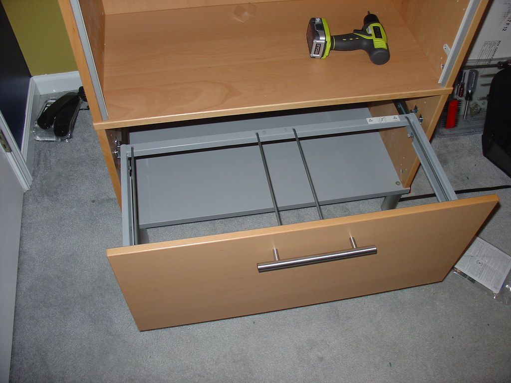 Ikea Effektiv Storage Unit 3 This Is An Storage Unit