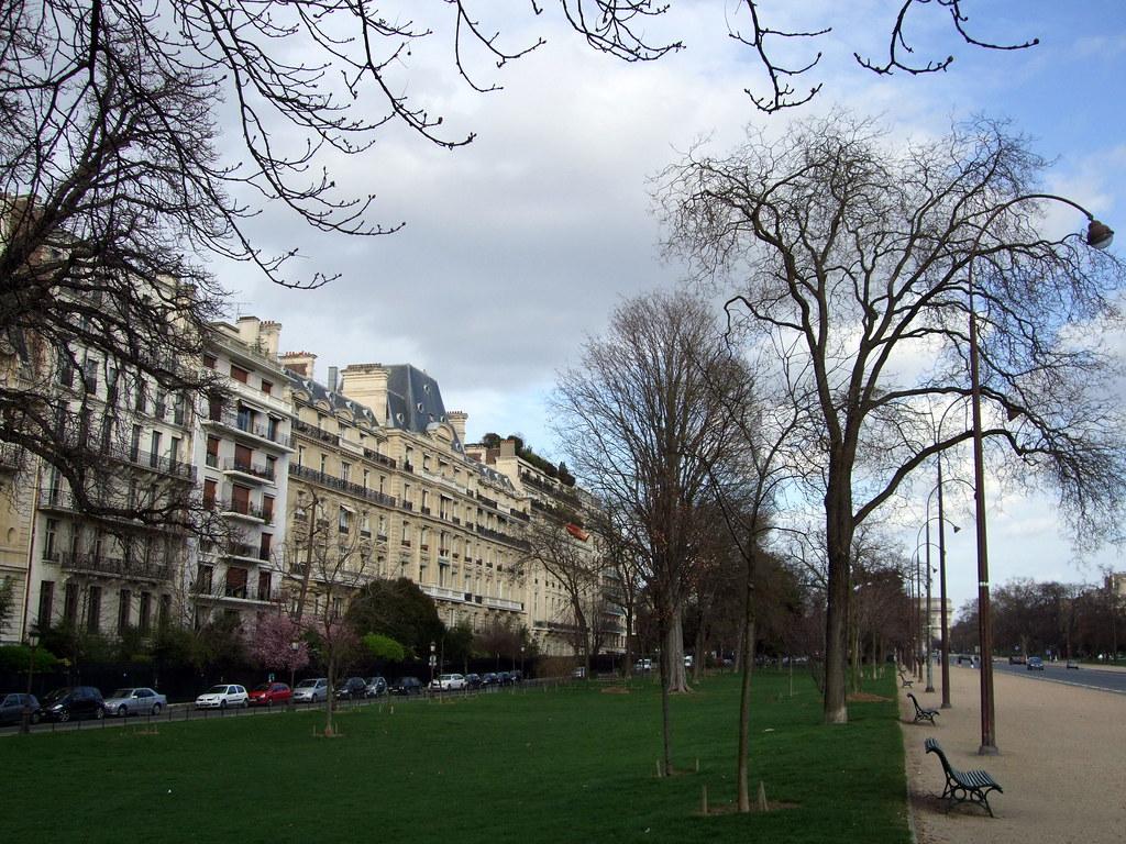 Avenue foch paris 900v see where this picture was taken mark 39 n markus flickr - Nachtclub avenue foch ...