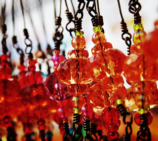 Beads On A Wire | by Guruchik