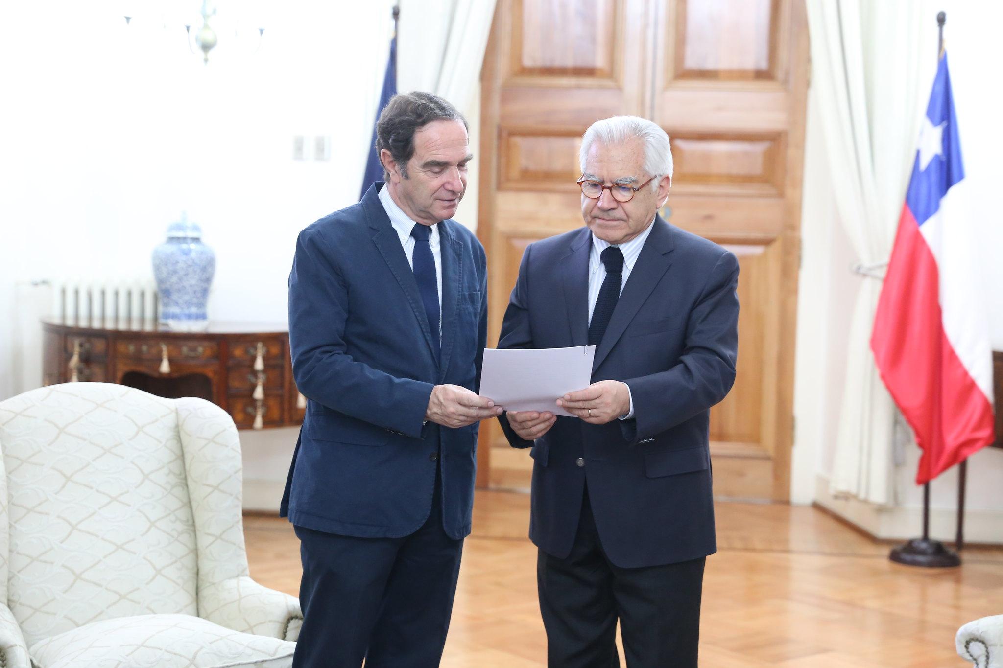 Ministerio del interior y seguridad p blica flickr for Mail ministerio del interior