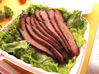 The Re-Up BBQ | Brisket | by scout.magazine