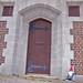 Another Castle Door Stoop