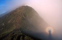 Brocken-Spectre | by PaulCott