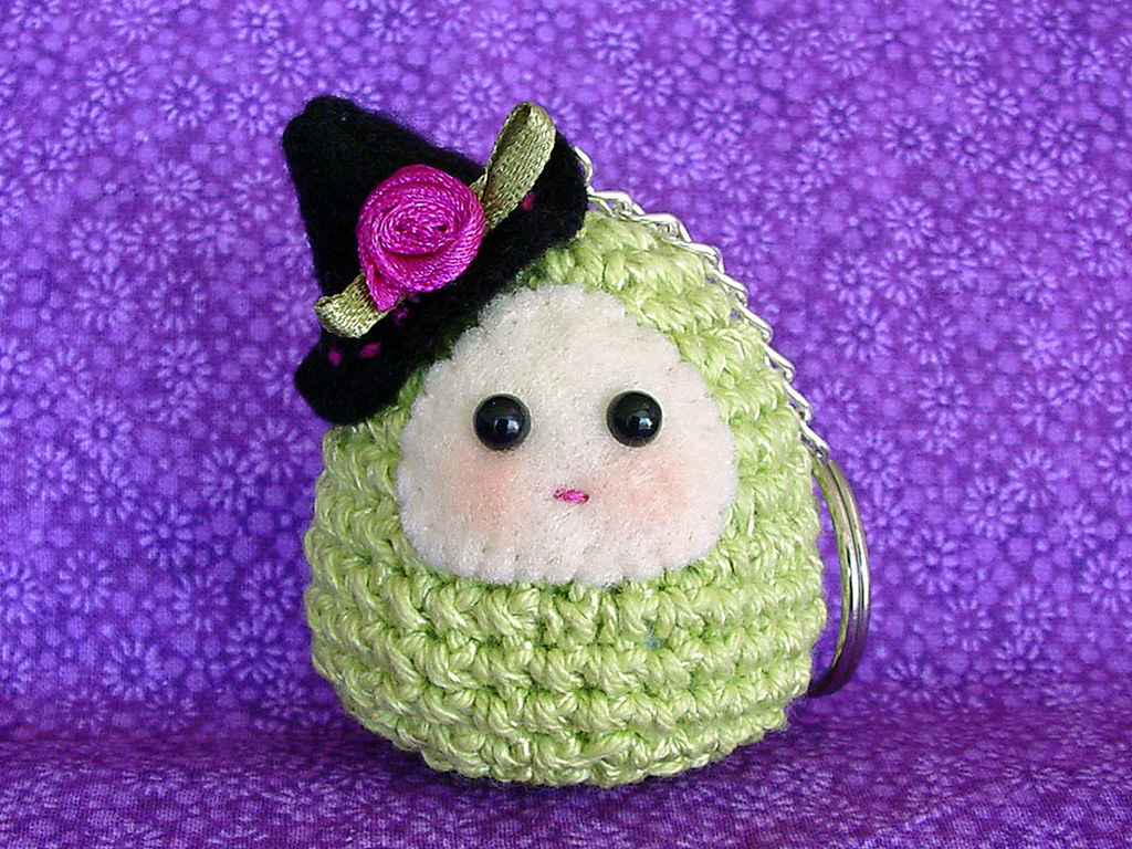 Amigurumiwitches Forum : AMIGURUMI WITCH I think im a little late for halloween ...