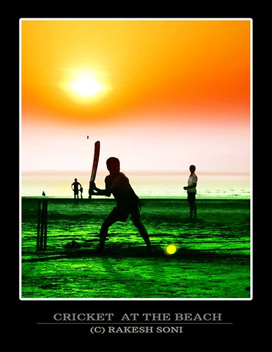 Cricket - The fastest ...
