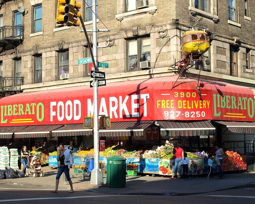 Broadway Food Market