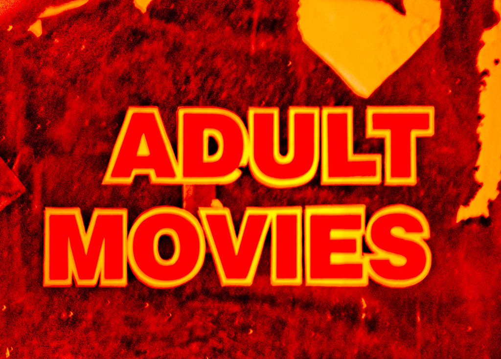 Films and movies adult