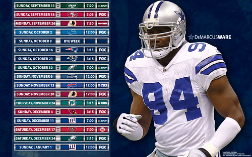 Image Result For Dallas Cowboys Schedule