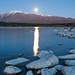 Tekapo Moonrise