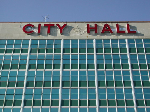 City Hall | by Editor B