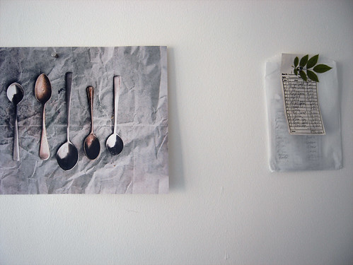 on my wall now | by Camilla Engman