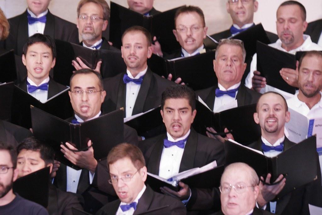 Oakland Gay Men s Chorus