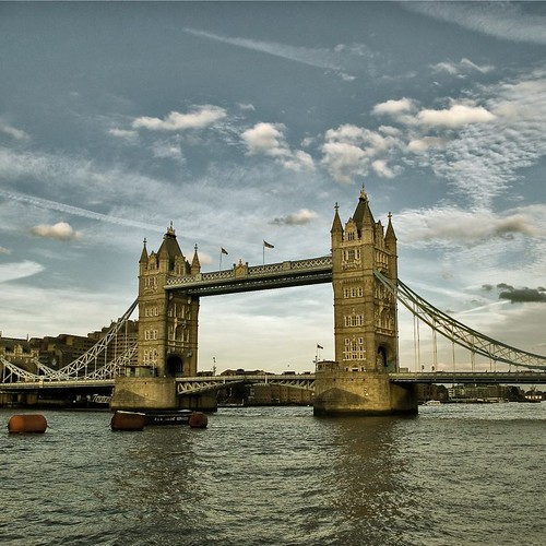Tower Bridge | by rickyone_dh