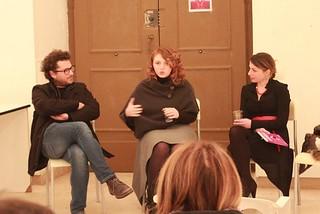 Noicattaro. Presentazione libro Valeria Petruzzelli front