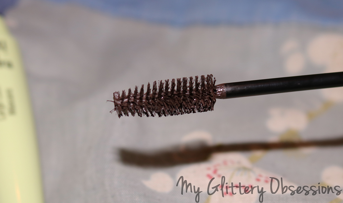 Large Lash Mascara Brush