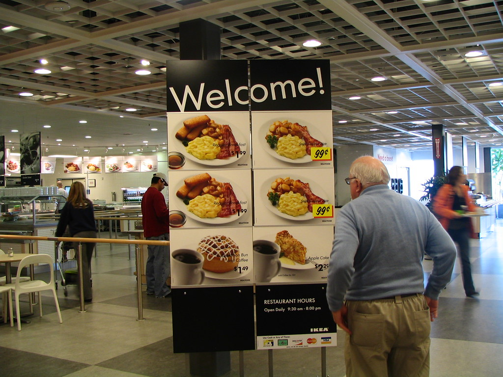 Welcome to ikeafood vj beauchamp flickr for Www ikea usa com cuisineplanner