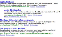 Apple Macbook Search | by rustybrick